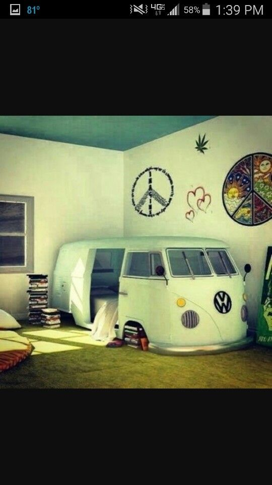 My future bed wish