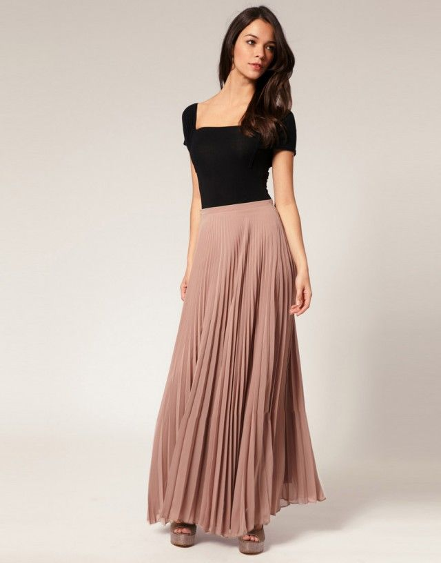 Long Skirts Women