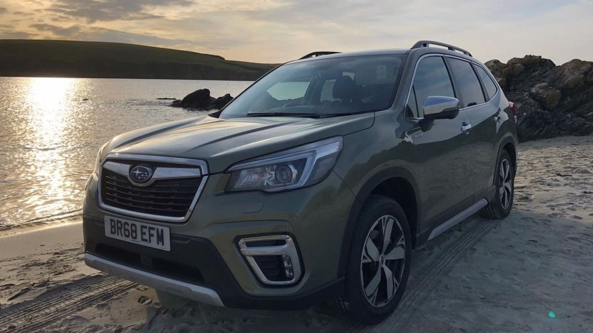 Subaru Forester 2020 Release Date Review And Release Date