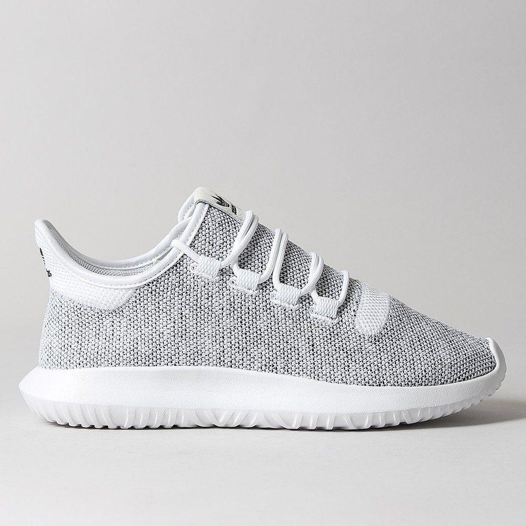 67e77d604eb Adidas Tubular Shadow Knit in Two-Tone - EU Kicks Sneaker Magazine