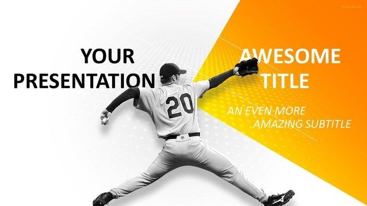 30 sports mega powerpoint template sports powerpoint templates