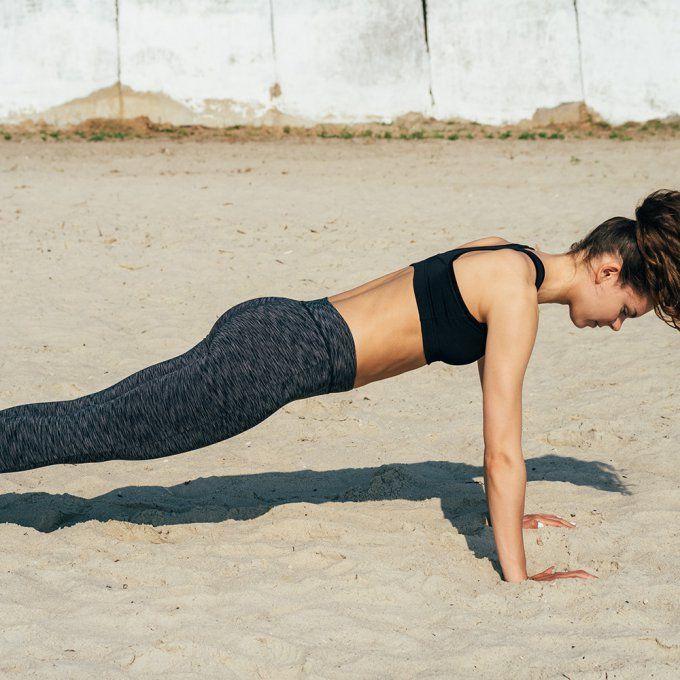 5 postures de yoga pour un ventre tonique