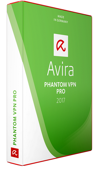 How To Use Avira Phantom Vpn