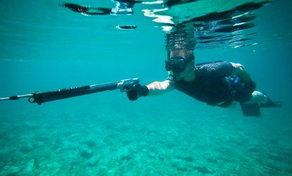 Groupon for Spearfishing in Kona   Kona   Surfing, Hawaiian