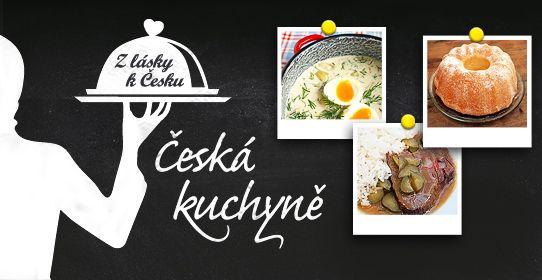 Recepty - Kaufland.cz