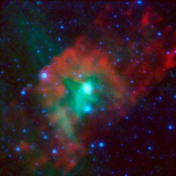 #Astronomy: Delta Cephei has a hidden companion | via @ScienceDaily
