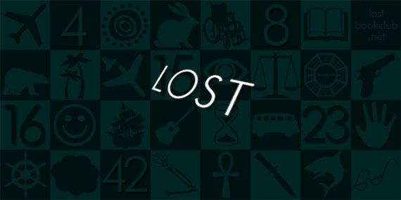 LOST fan art