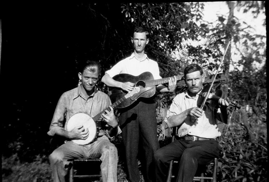 Musicians, Kentucky, 19301950. Kentuckiana Digital