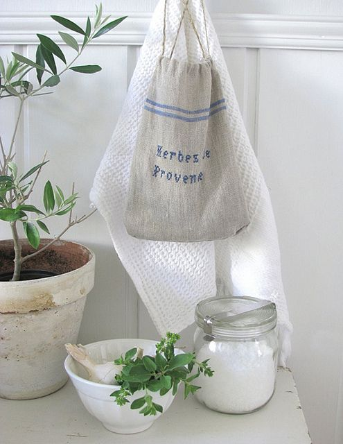 country style home accessories by the style files, via Flickr