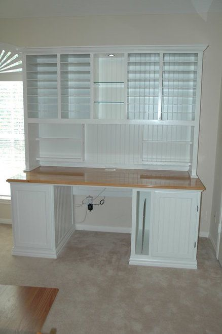 Agencement Cuisine : Scrapbook Desk this is an awesome desk ...