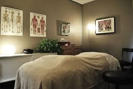 How To Decorate A Massage Therapy Room Google Search Massage Therapy Rooms Therapy Room Massage Room Design