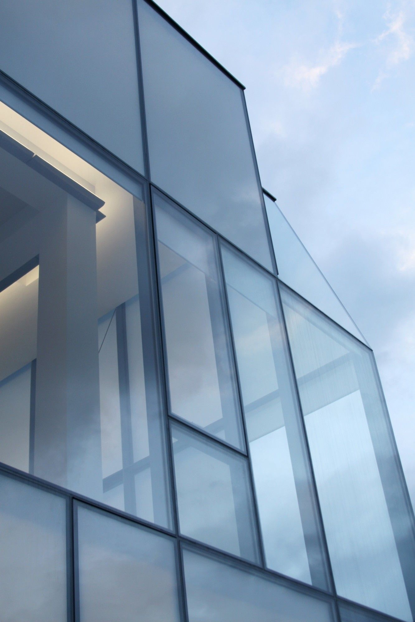 Gallery of Museum of Ocean and Surf / Steven Holl Architects + ...