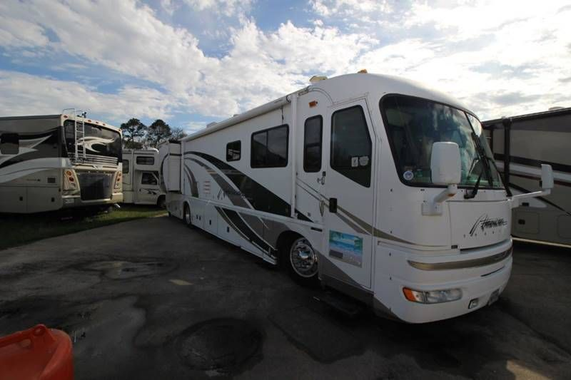 2000 American Tradition 37trs For Sale Houston Tx Rvt Com Classifieds Diesel For Sale Rv For Sale American