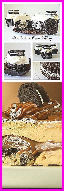 Photo of No Bake Oreo Cheesecake – Apfel Kuchen –  No Bake Oreo Cheesecake  – #apfel #Bak…