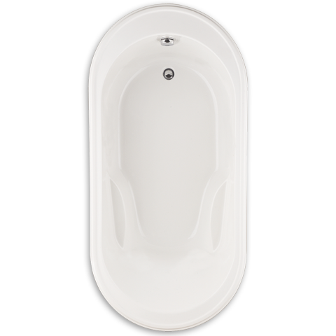 The American Standard Heritage 72 Inch By 36 Inch Bathtub Is Part Of Our  Heritage Collection And Goes Well With Traditional Bathrooms.