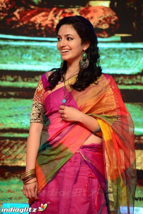 Malavika Nair trong 2020