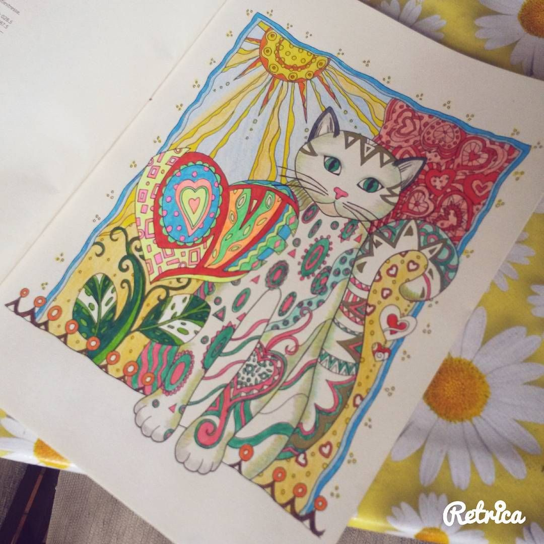 Pin by kayee chan on coloring book creative haven pinterest