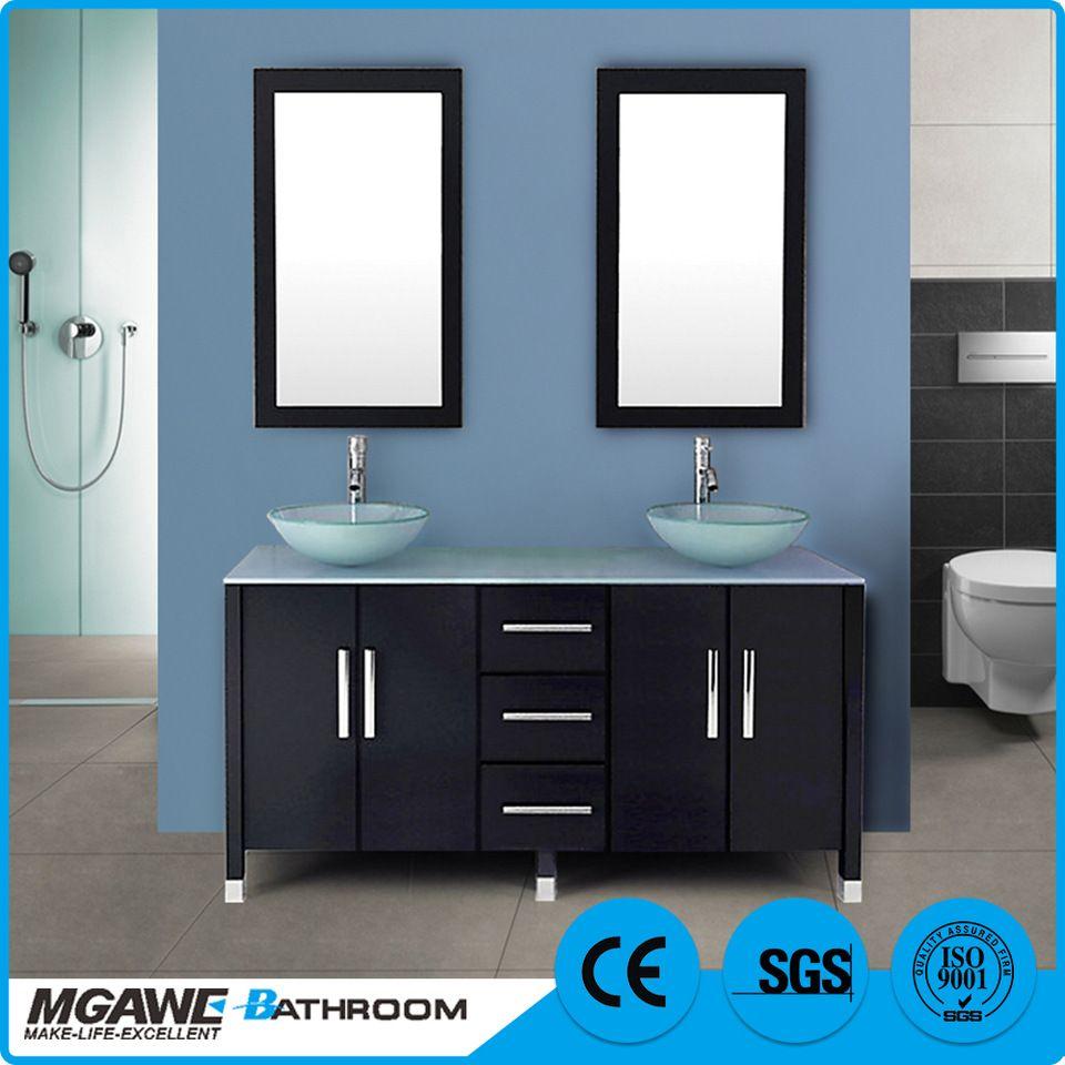 hot sale factory direct price bathroom vanity cabinet alibaba rh pinterest com