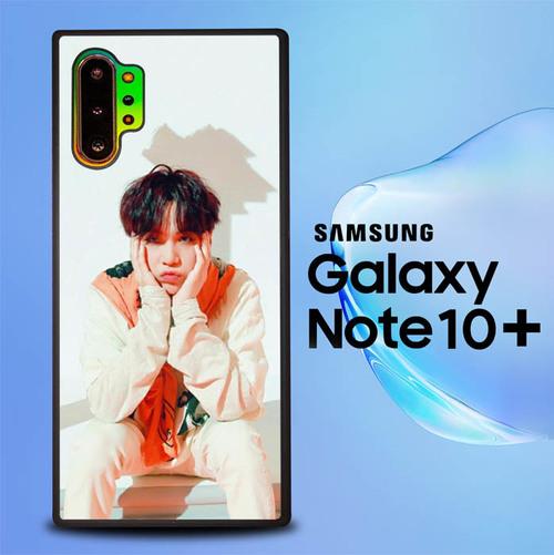 Bts Suga Wallpaper L2849 Samsung Galaxy Note 10 Plus Case In 2020 Galaxy Note 10 Samsung Galaxy Note Bts Suga