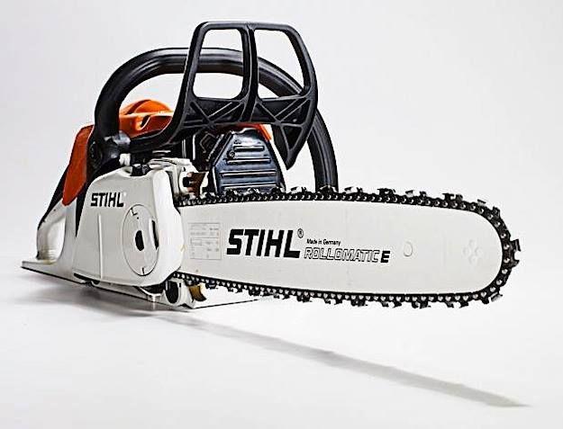 de2993ec4e9 Stihl MS261 Chainsaw