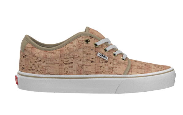 Vans Chukka Low Cork Custom Skate Shoes PH | Vans chukka