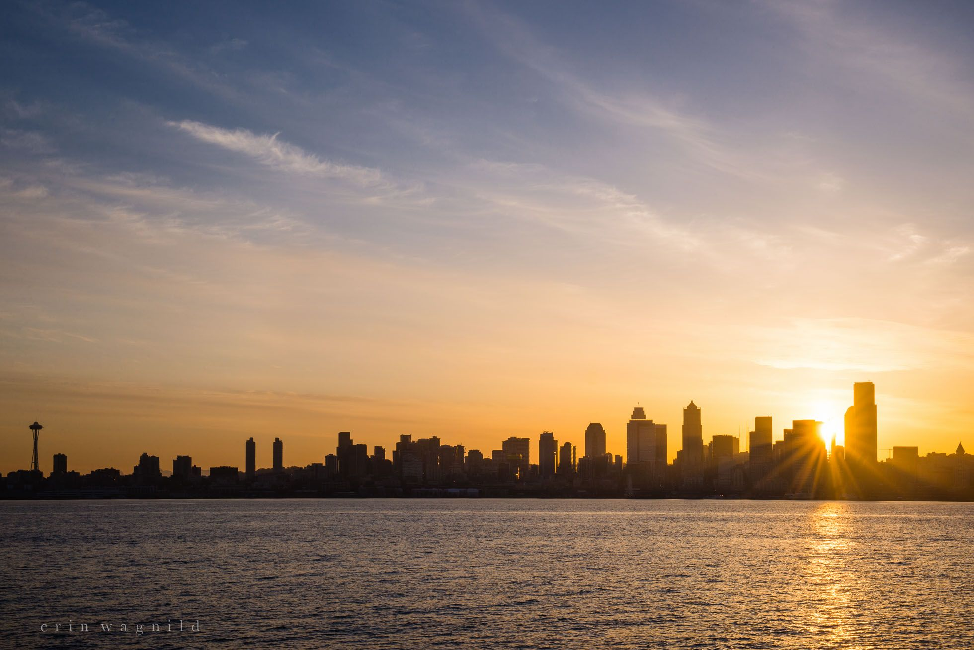 Seattle 10 fabulous places to photograph in