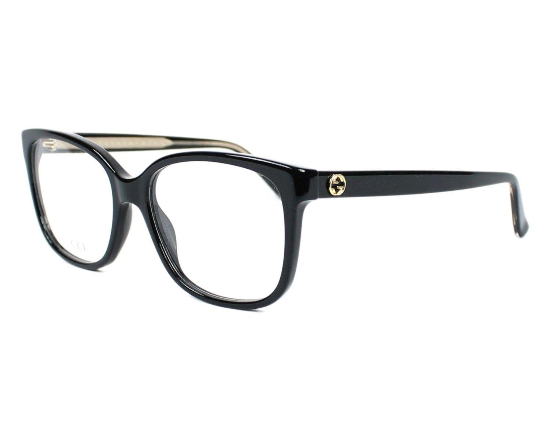 a137a7a486d Eyeglasses Gucci - GG 3846 Y6C