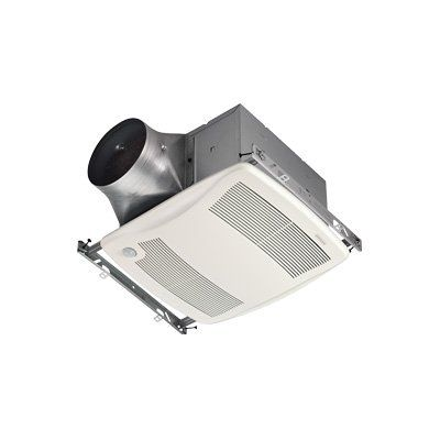 broan zb80m motion multi speed bathroom fan products bathroom rh pinterest com