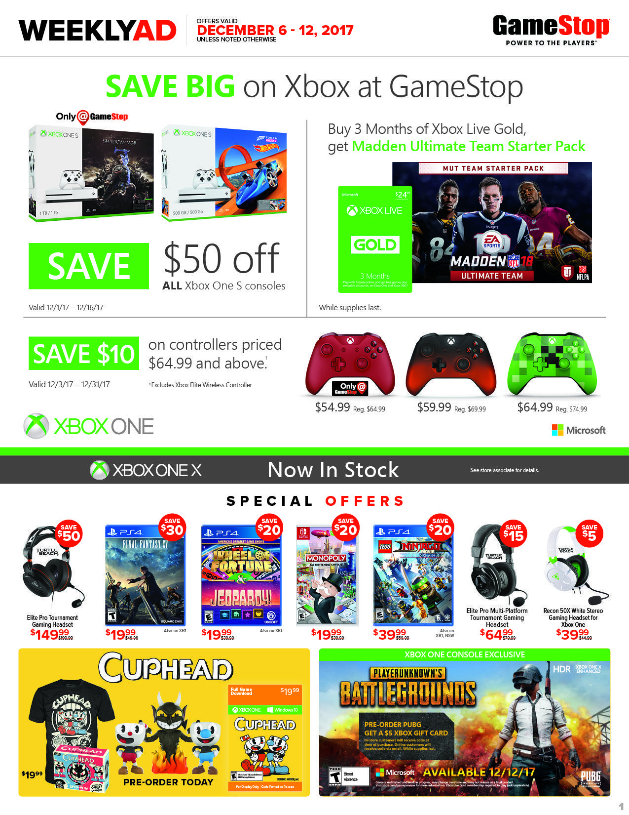 Gamestop Weekly Ad Early Ad Preview Coupons In 2020 Games Stop Weekly Ads New Video Games