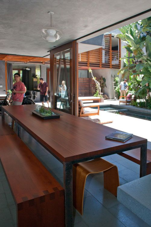 Dwell on Design Exclusive House Tour: McKinley Residence | House ...