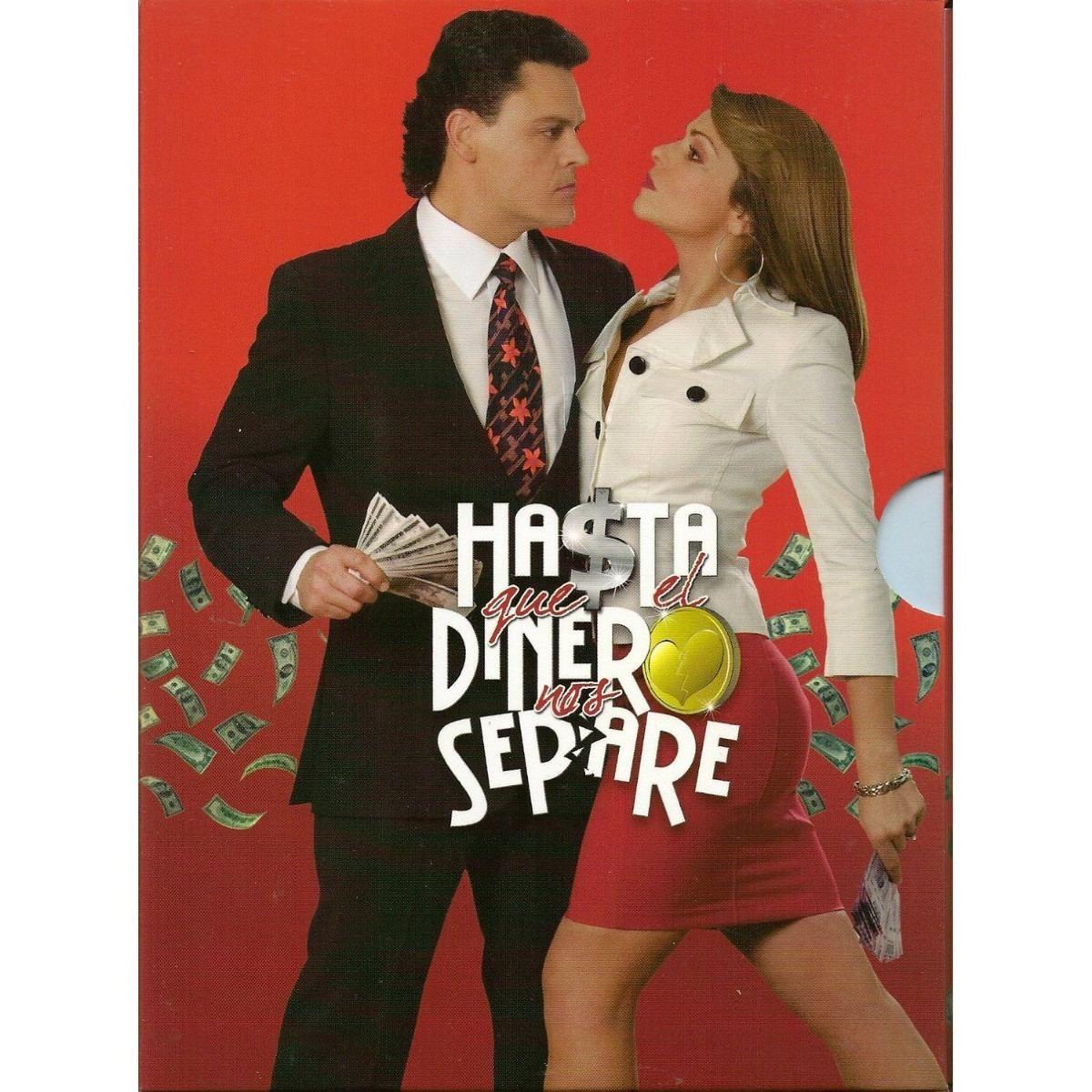 40 Hasta Que La Dinero Nos Separe Ideas Pedro Fernández Telenovelas Tv Direct