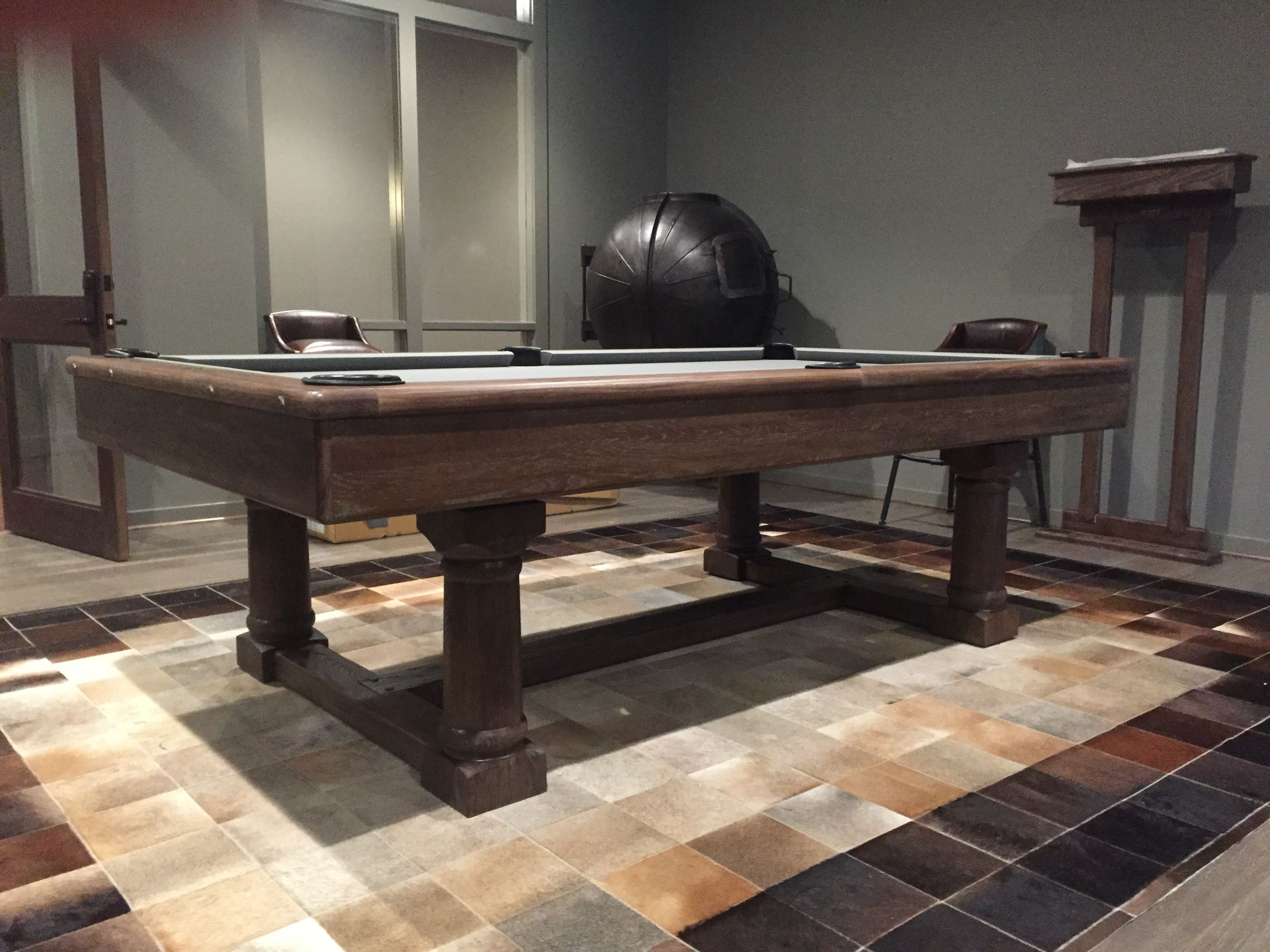 Attirant Brunswick Billiards Park Falls Pool Table, By Everything Billiards U0026 Spas.  Installed In Charlotte