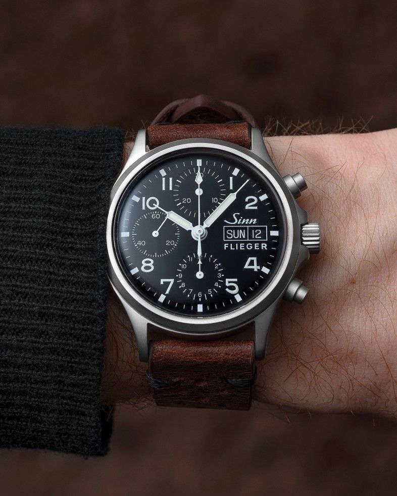 Sinn 356 | Luxury watches for men, Beautiful watches, Watches for men