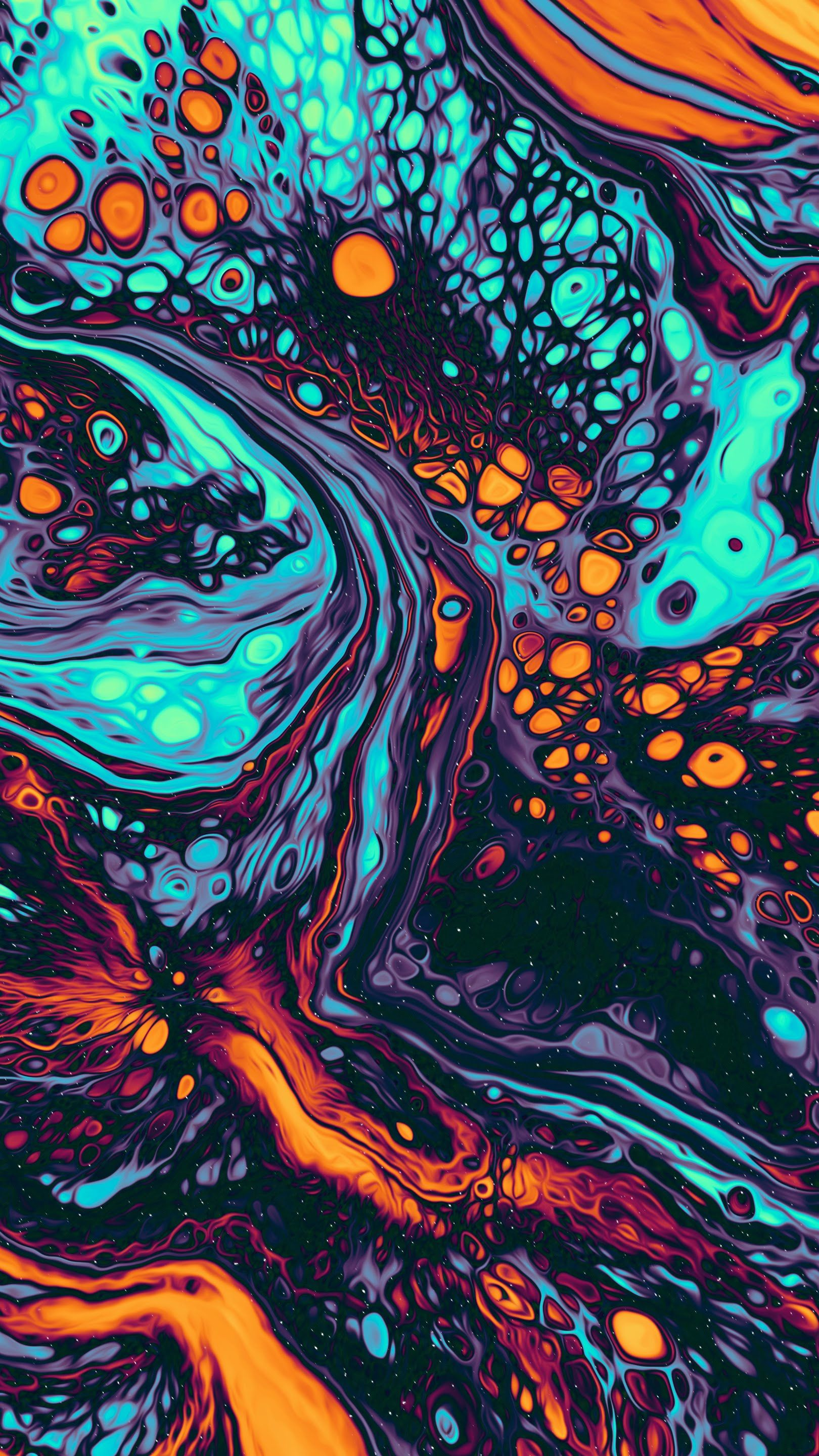 Ios 11 And Iphone 11 Wallpapers Hd For Download With Images