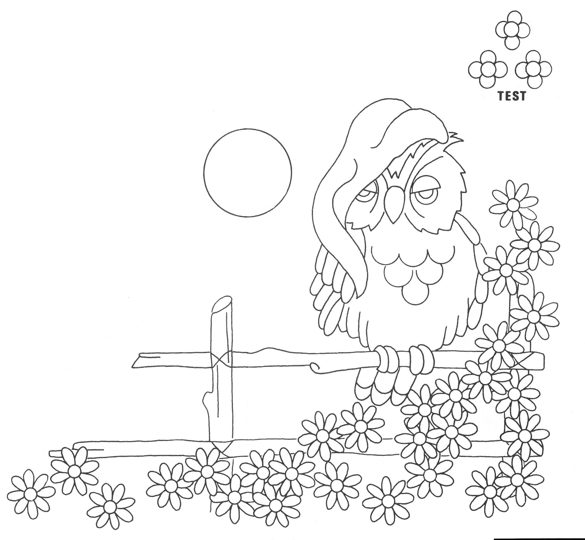 Sleepy owl pillowcases pools and so cute owl embroidery bankloansurffo Image collections