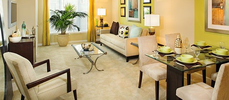 The Homes At Arbors At ArundelPreserve Apartments In Hanover, MD Are  Spacious And Light