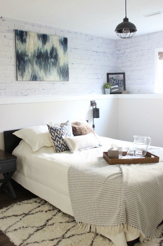 12 Ways to Create a Cozy Guest