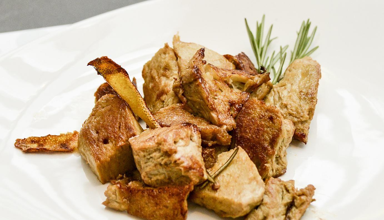 Ops! Cucina mediterranea vegetariana a Roma