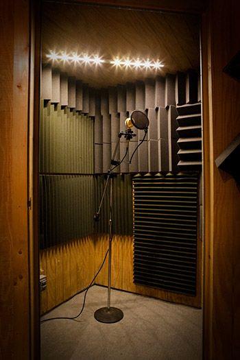 Recording Booth ★ DiamondB! Pinned ★