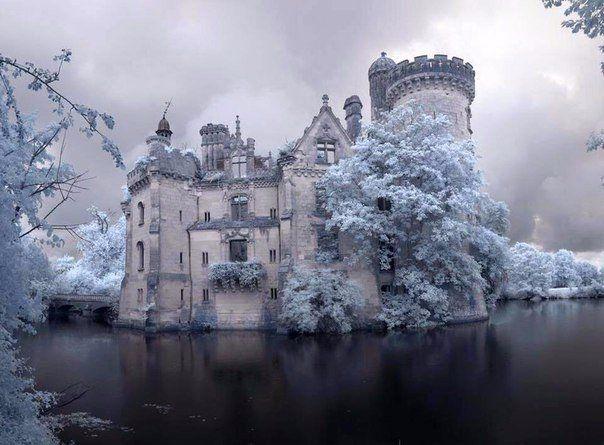 Photo of Wintermärchen in Frankreich