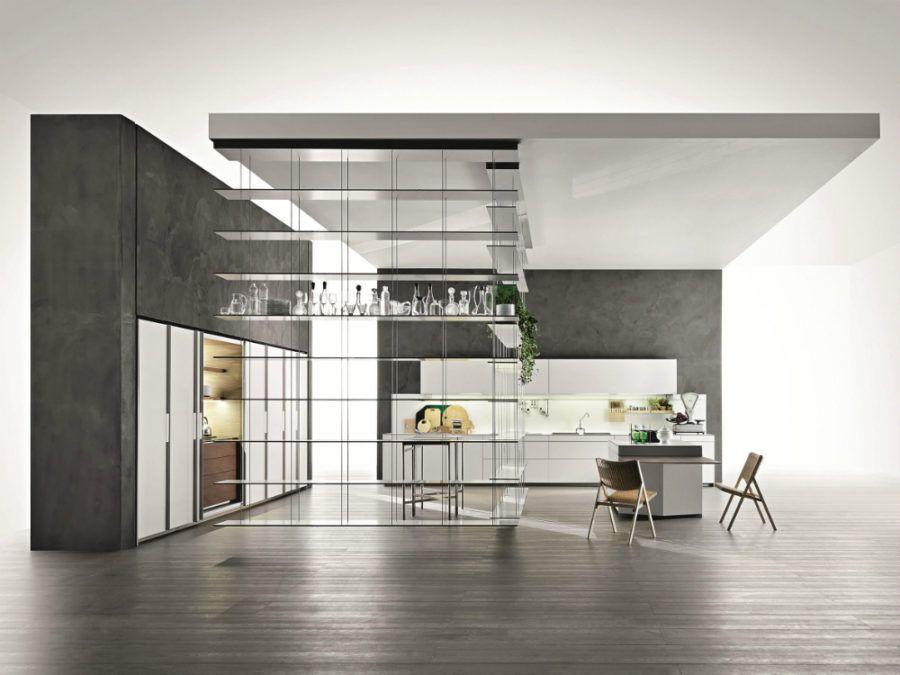 #Möbel Angeberei: Moderne Geschirr Display Ideen #besten #garten #home #