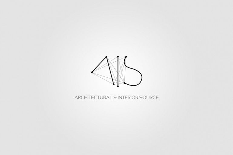 Love the logo and the font pdi pinterest logos for Architecture logo