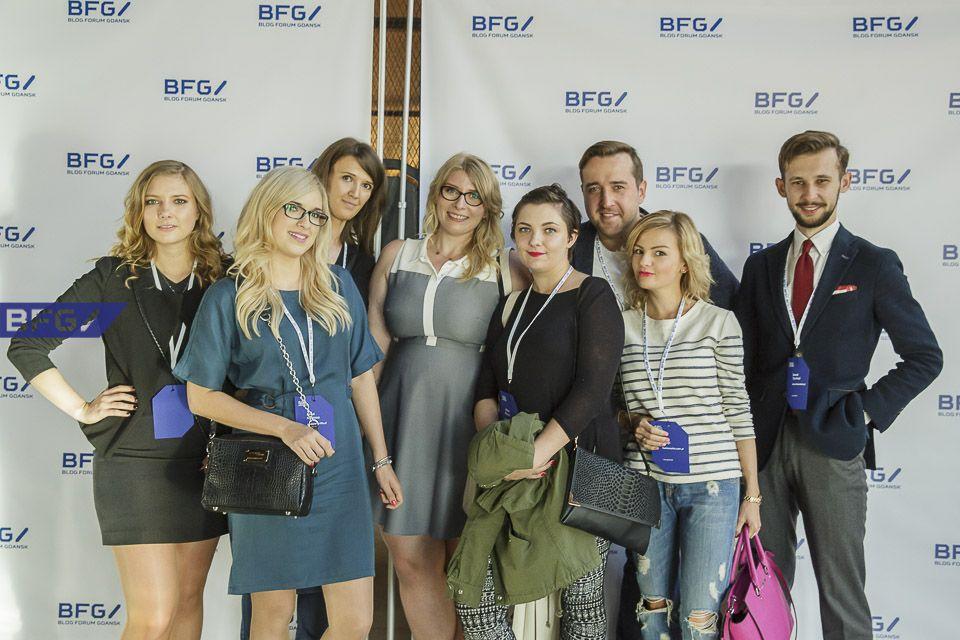#BFGdansk 2015, European Solidarity Centre. Photo: Paweł Wyszomirski / #ecs #ecsgdansk #gdansk #ilovegdn #conference #blogs #bloggers