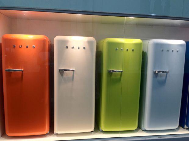 Retro Kühlschrank Dunkelgrün : Geladeira retrô geladeiras pinterest