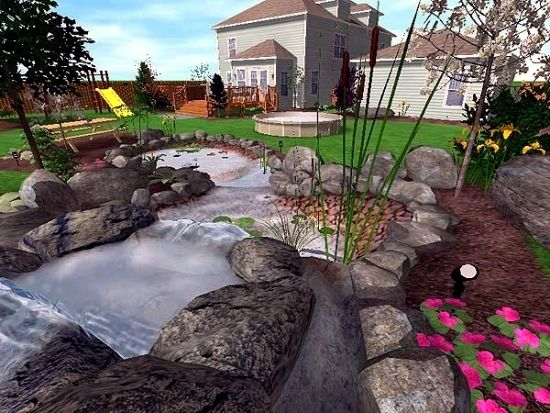 Free Garden Planner And Consultant For 3d Design Person Landscape Design Software Free Landscape Design Software Free Landscape Design