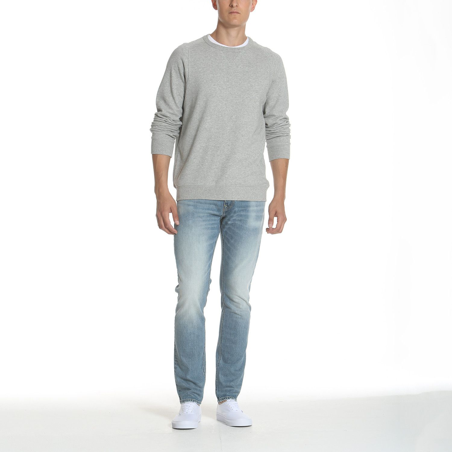 VIGOSS Mens Mick 330 Slim