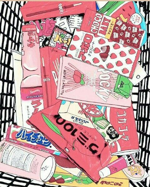 Oishii Desu Anime Food Food Illustrations Anime Bento Food