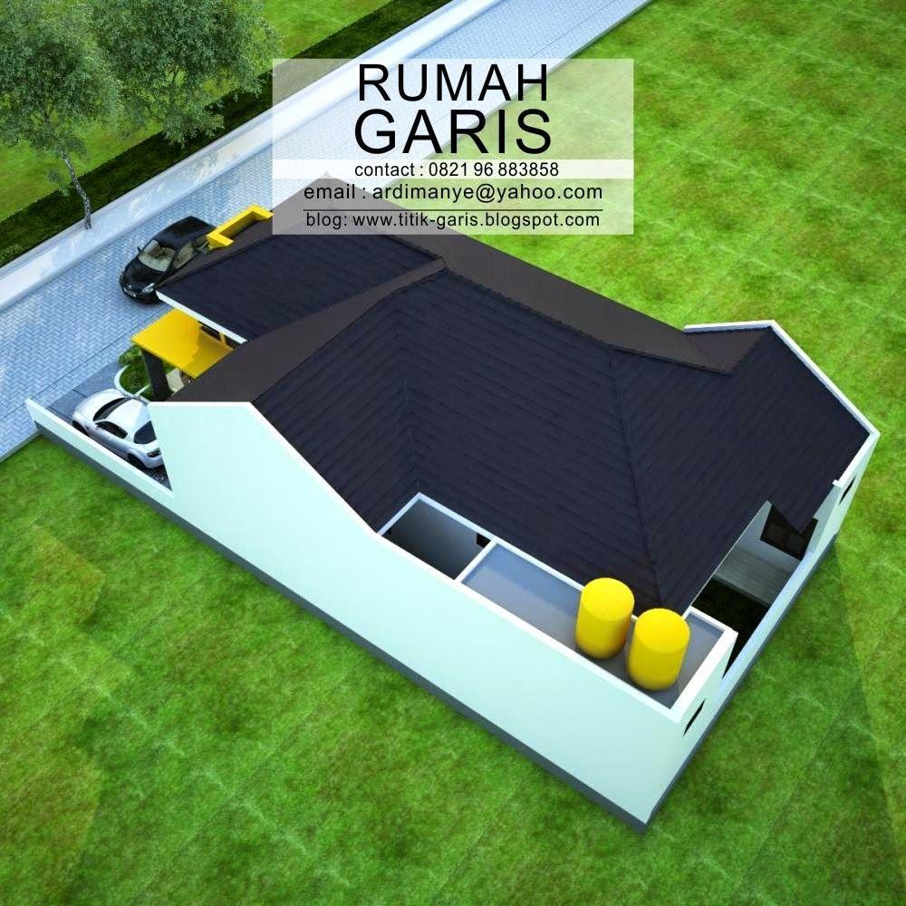 Jasa Desain Rumah Online Storage Building Plans Home Design Plans Simple Floor Plans