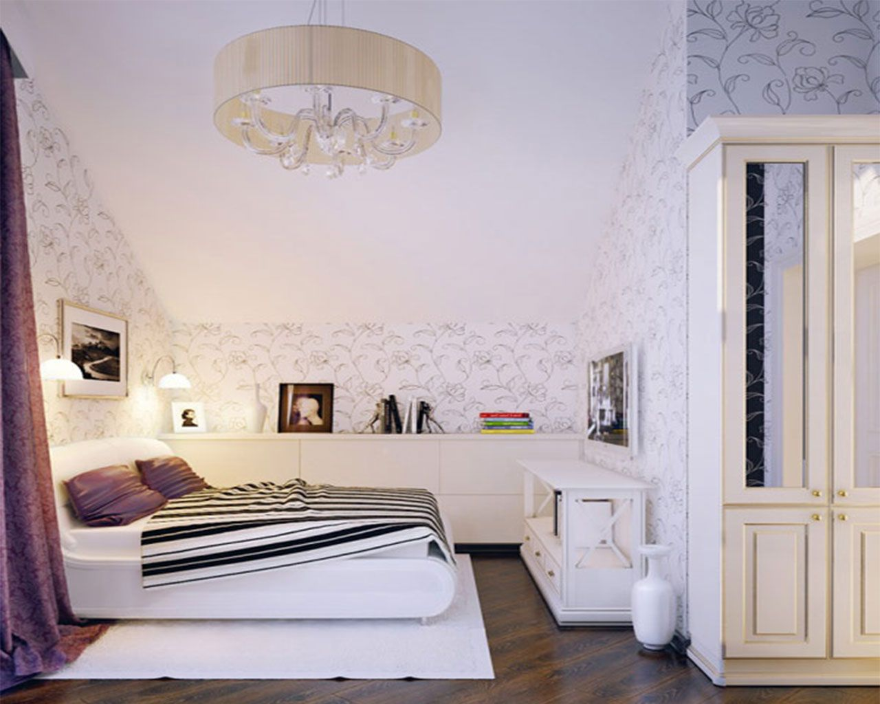 Modern Teenage Girls Bedroom Modern Teen Bedrooms Zampco