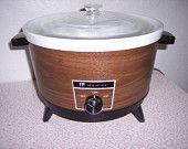 Vintage Van Wyck crock pot Danish Mid-Century crockpot by RetrospectiveResale on Etsy, $75.00 USD